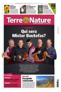 Qui sera Mister Boutefas?